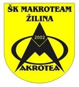 ŠK Makroteam Žilina