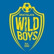 Wild Boys '02 Bratislava